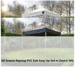 easy uu grizzly-outdoor vervangingsdak pvc