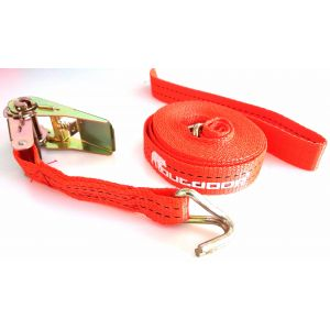 Grizzly Outdoor Spanband